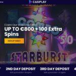 Casiplay Online Casino