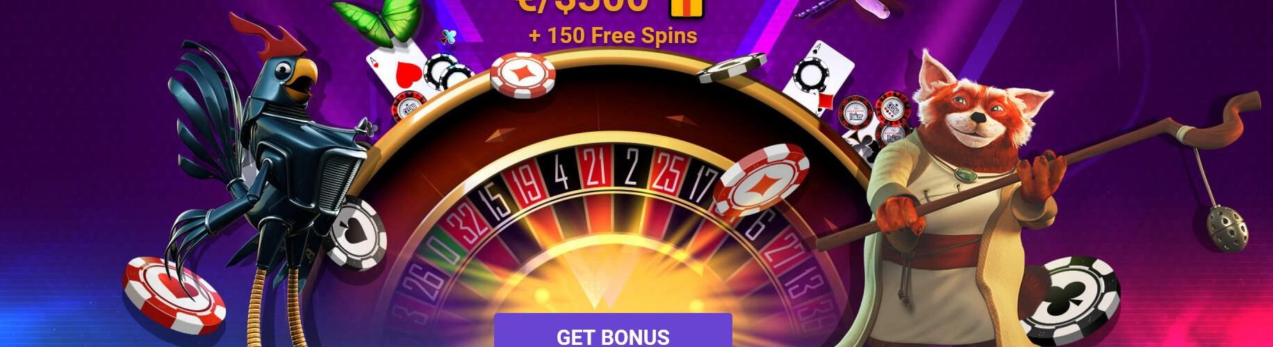 iLUCKI Online Casino